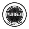 Waihi Beach Logo