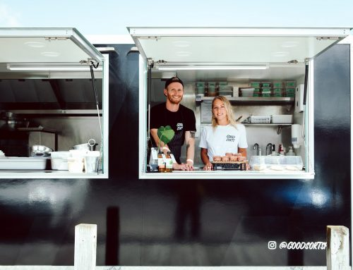 Meet the Locals – Good Sorts Food Truck